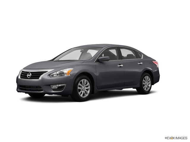 Certified Pre-Owned 2015 Nissan Altima 2.5 S SPECIAL EDITION