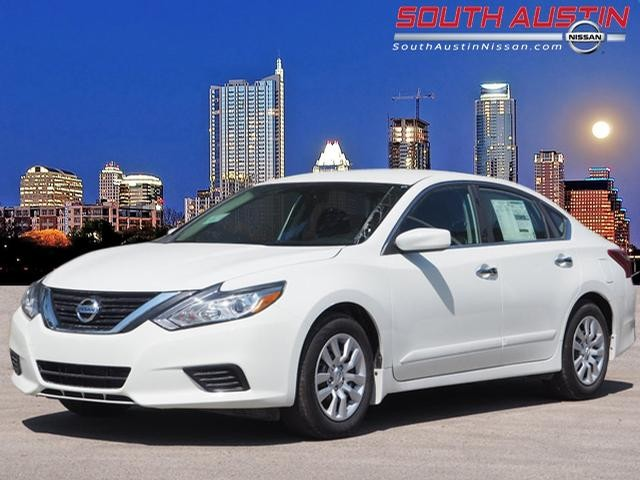 ... Front Wheel Drive Sedan. New 2018 Nissan Altima 2.5 S