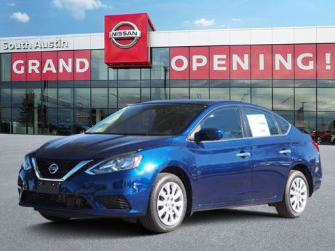 263 New Nissan Cars, SUVs in Stock | South Austin Nissan
