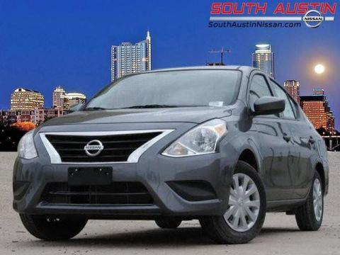 324 New Nissan Cars Suvs In Stock South Austin Nissan